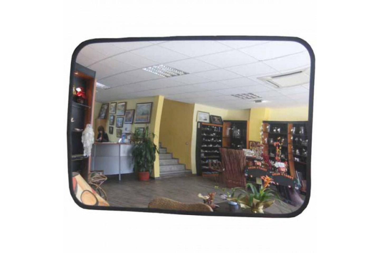 Зеркало прямоугольное 400ммх600мм